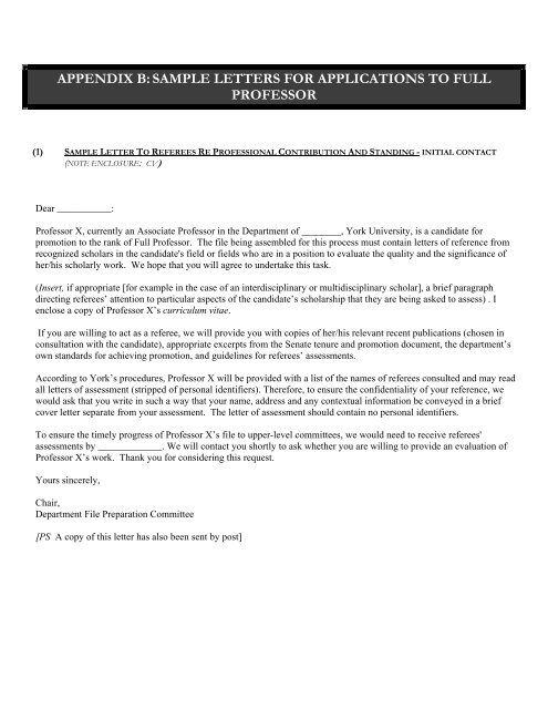 Sample Cover Letter For Department Chair Position from img.yumpu.com