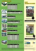 professional greenhouses hobby greenhouse - Cyclad Buildings - Page 2