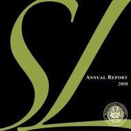 2008 Annual Report - Northeastern University Libraries