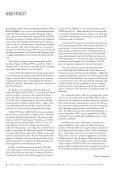 Rapport – kartläggning av svenskt deltagande inom ... - Rymdstyrelsen - Page 2