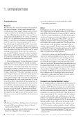 Rapport – kartläggning av svenskt deltagande inom ... - Rymdstyrelsen - Page 6