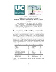 Símbolos, unidades y nomenclatura (PDF) - Loreto-Unican