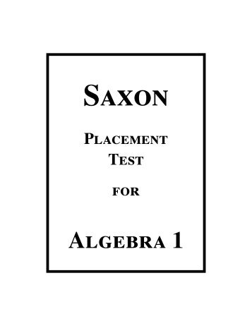 corporate placement test with answers Practice placement test (arithmetic/pre-algebra) amby duncan-carr answer the 30 questions below and then click the button at the bottom of the page to immediately check your answers.