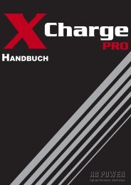 Anleitung X-Charge Pro pfade.indd 1 01.11.2007 00:02:59 - RC-Toy