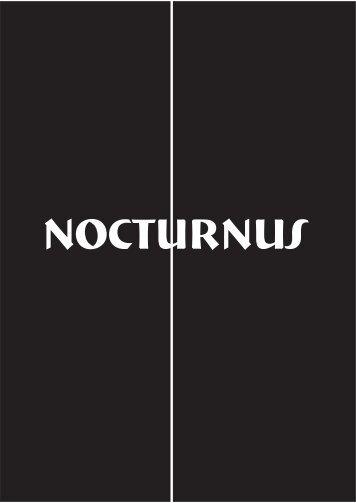 Nocturnus - Wood