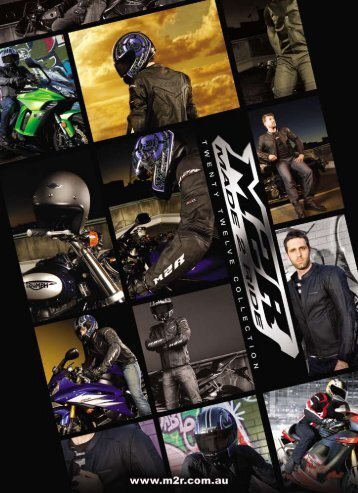M2R 2012 street apparel cat WEB.pdf - McLeod Accessories