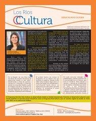 Servicio País Cultura – Los Ríos - Consejo de la Cultura y las Artes