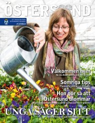 MagasinetÖSD_2_2013_LOW - Östersunds kommun