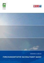 forschungsinitiative nachhaltigkeit massiv - Fachverband der Stein ...