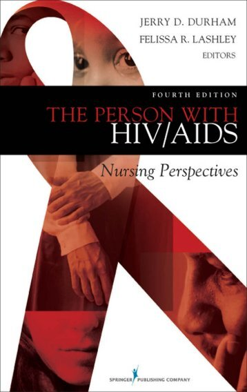 The person with HIV/AIDS - Springer Publishing