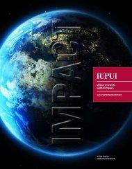 2010 Performance Report - IUPUI
