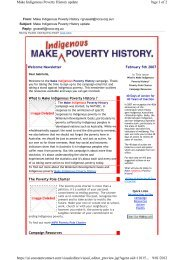 NATSIEC Newsletter January 2007 - National Council of Churches ...