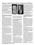 Boro Report - Borough Of Chambersburg - Page 4