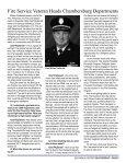 Boro Report - Borough Of Chambersburg - Page 5