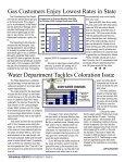 Boro Report - Borough Of Chambersburg - Page 6