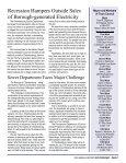 Boro Report - Borough Of Chambersburg - Page 7
