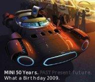 Download hier de Kalender (5Mb) - New MINI club