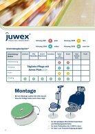 Juwex Pads - Seite 6