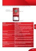 Manual for user, version 1, November 2007 - Page 5