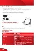 Manual for user, version 1, November 2007 - Page 6