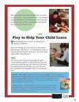 Kindergarten Handbook - Countdown to Kindergarten - Page 4