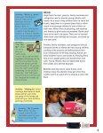 Kindergarten Handbook - Countdown to Kindergarten - Page 6
