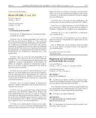 Formation professionnelle des avocats - L'École du Barreau