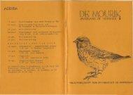 1985 nummer 3 - Vogelwerkgroep Nijmegen