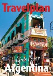 Guía Argentina 2009.indd - Travelplan - Mayorista de viajes