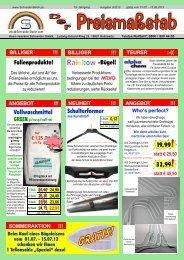 E-Ausgabe 2013 03L.pub - Hans-Joachim Schneider GmbH