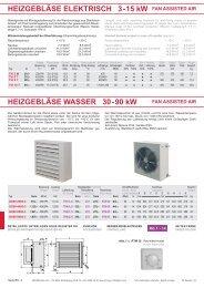 RED-RING Katalog 2008
