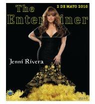 Jenni Rivera - La Prensa De San Antonio