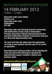Layout 1 (Page 1) - Newcastle-under-Lyme Borough Council