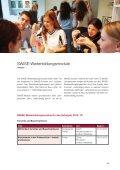 Flyer Innovation SWiSE - Seite 5