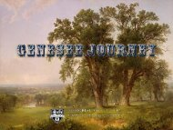 Genesee Journey - Memorial Art Gallery