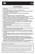 GAS BARBECUE ROTISSERIE ASADOR GIRATORIO PARA ... - Page 2