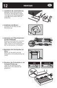 GAS BARBECUE ROTISSERIE ASADOR GIRATORIO PARA ... - Page 3