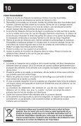 GAS BARBECUE ROTISSERIE ASADOR GIRATORIO PARA ... - Page 7