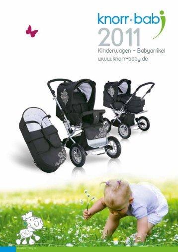 PDF-Format - Knorr-baby