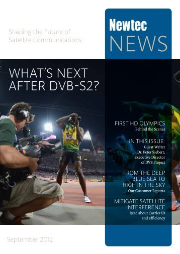 Newtec Newsletter Sept 2012 web-version.pdf - Lumina Broadcast ...