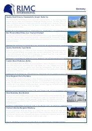 Best Western Hotel Frisia - Hotel Bielefelder Hof
