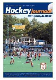 Hockeykrant Het Gooi/Almere