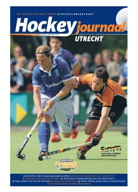 Hockeykrant Utrecht