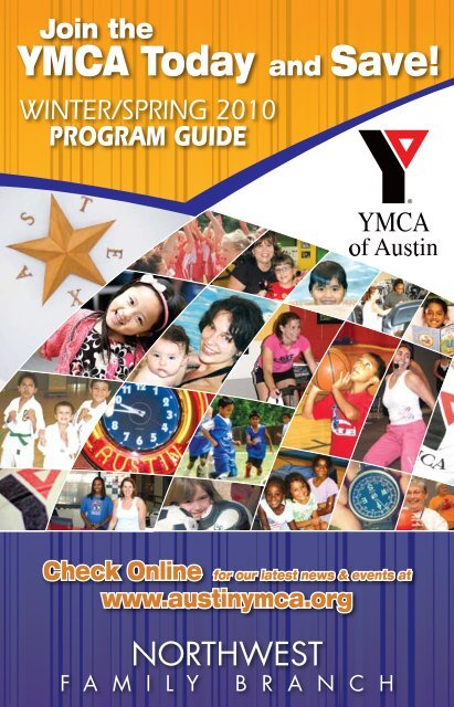 Northwest Family YMCA