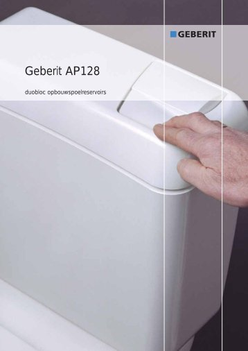 Geberit AP128