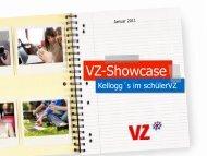 VZ-Showcase - studiVZ