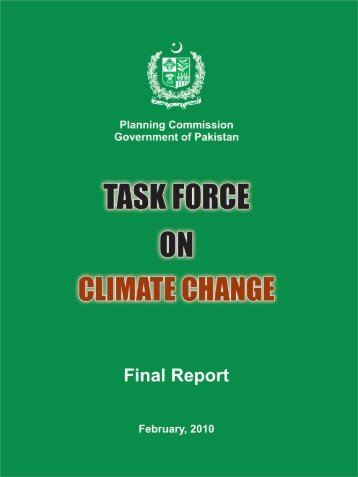 Full Report - Planning Commission