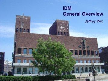 IDM Exchange Requirements - It.civil.aau.dk