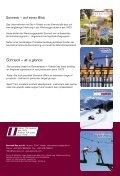 Imagebroschüre Imagebrochure DE - Sonneck - Seite 6