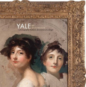 Art Catalogue 2011:Layout 1 - Yale University Press